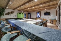 Reštaurácia - Penzión Barborka